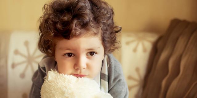 Autismo: screening al nido e alla materna