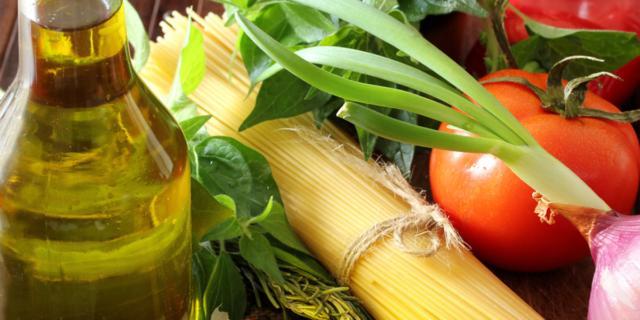 Dieta mediterranea promossa anche in gravidanza