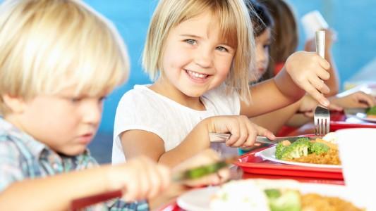 Allergie alimentari: mense scolastiche impreparate