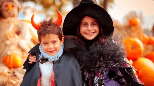Halloween 2015: le feste nei parchi divertimento