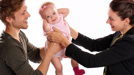 Asilo nido: coinvolgere anche il papà