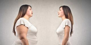 Obesità: più a rischio le primogenite