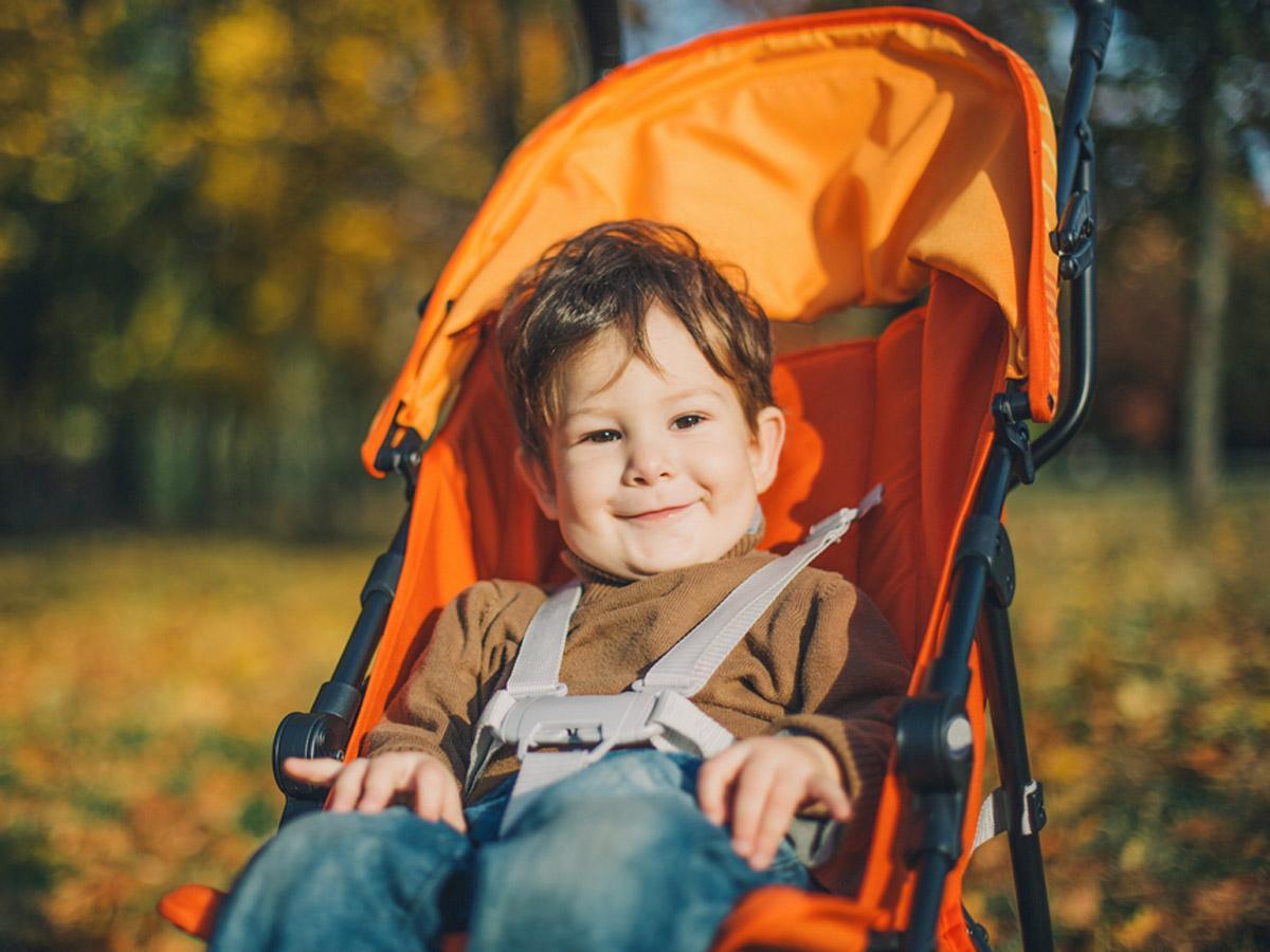 Eczema a bambini in 8 anni di una fotografia