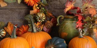 Halloween: è avanzata la zucca? Riciclala così