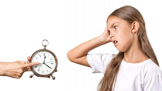 Sovrappeso: più a rischio chi va a letto tardi?