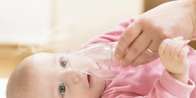 Asma bronchiale: un aiuto dai batteri?