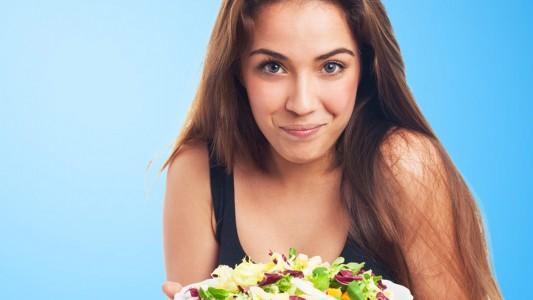 La dieta mediterranea mette anche di buonumore!