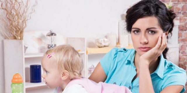 Donne e lavoro: 1 su 3 lascia l'impiego dopo la maternità
