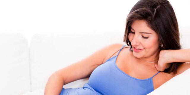 Ai figli il dna della mamma (anche se infertile)?