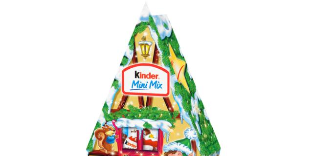 Kinder Mini Mix – Ferrero