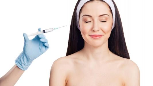 Lipofilling: in aumento per seno e viso