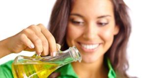 Tumore al seno: si previene con l'olio extravergine d'oliva?