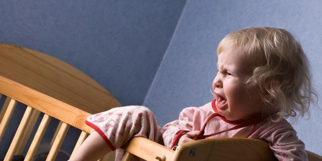 Che cos'è il pavor nocturnus nel bambino?
