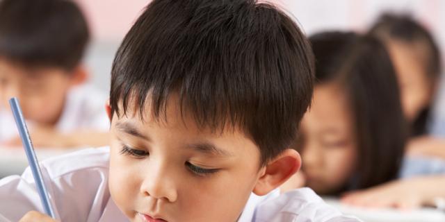 Bambini tra tablet e pc: ma sanno ancora scrivere?