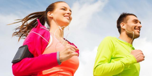 Sport: quanto conta il buon esempio del partner?