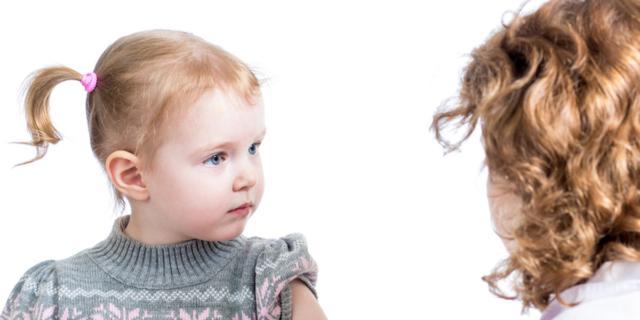 Vaccinazioni: proteggono i bambini anche dall'ictus?