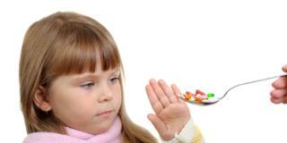 Bambini: più chili per i troppi antibiotici?