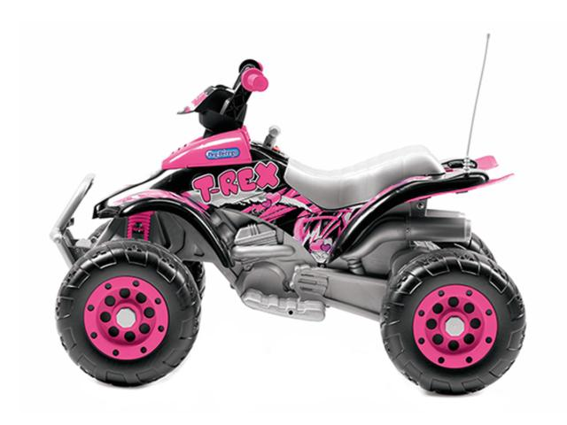 Corral T-Rex Pink – Peg Perego