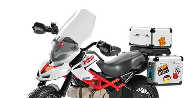 Ducati Hypercross – Peg Perego