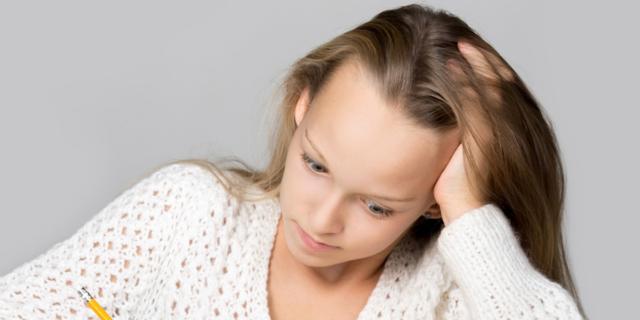 Mal di testa nei bambini e ragazzi: a scuola colpiti 8 su 10