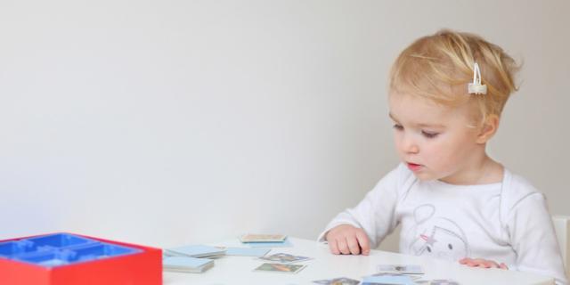 Come andare bene a scuola: dipende anche dalla memoria a tre anni