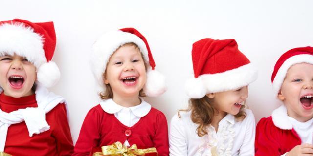 Natale 2015: il decalogo dei pediatri