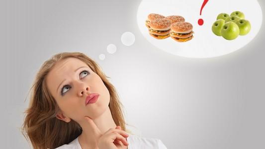 Perdere peso velocemente? Non con le diete povere di grassi!