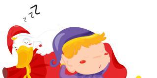 La settimana del piccolo elfo – Andersen