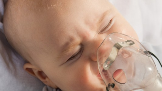 Celiachia: indizi già nei neonati?