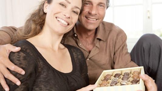 Il cioccolato accende il desiderio sessuale?