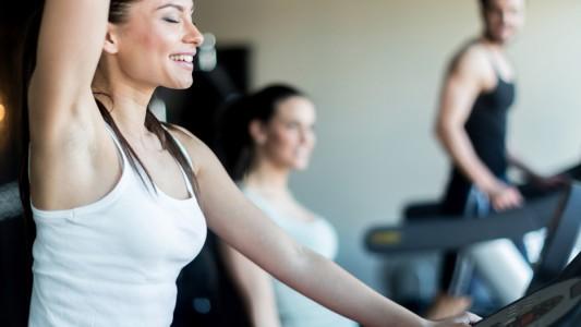 Attività fisica per dimagrire? Breve ma intensa