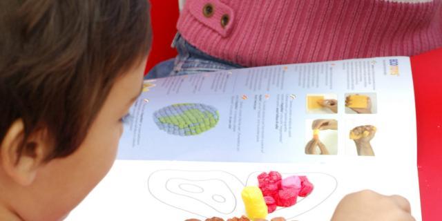 Laboratori natalizi per bambini: le divertenti offerte di Viridea