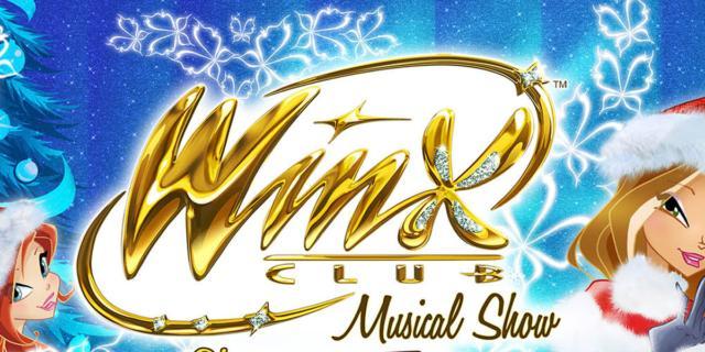 Winx Christmas Tour: le fatine tornano a teatro