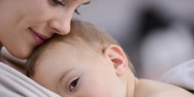 Diabete: meno rischi se allatti al seno