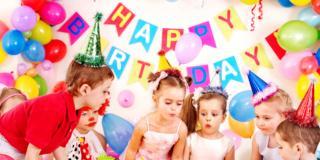 Compleanno: molti bambini non lo festeggiano per colpa della crisi