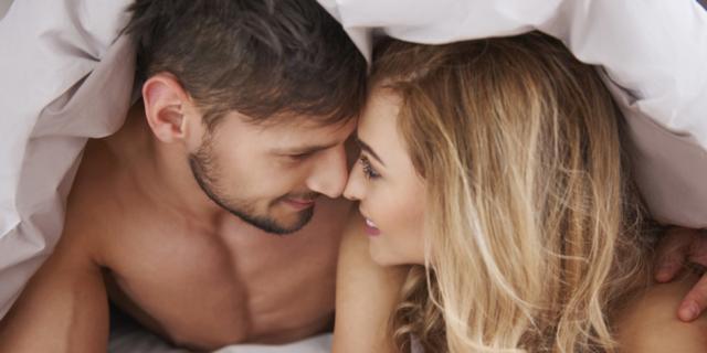 Fertilità maschile: triplica con due rapporti in un'ora