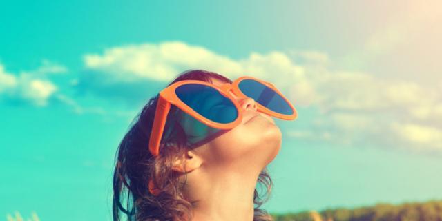 Vitamina D: tutti al sole per farne il pieno