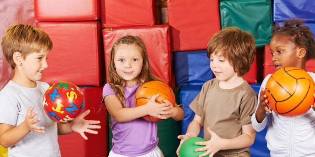 Sport:  migliora autocontrollo e capacità di concentrazione nei bambini