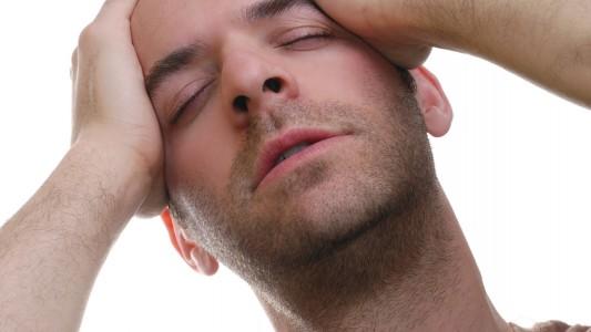 Morfina: agli uomini ne serve il 60% in più