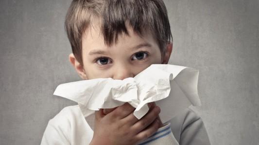 Allergie: nei bimbi provocano ansia e depressione