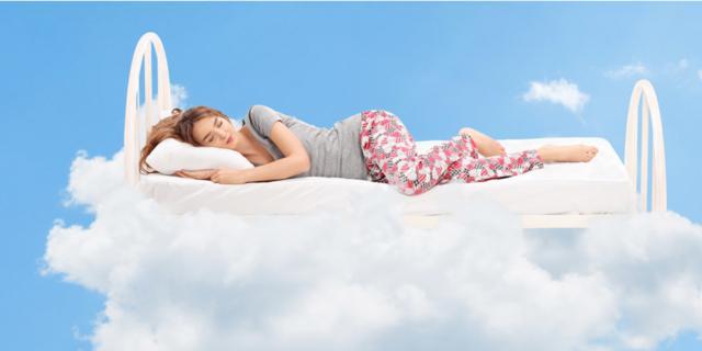 Sonno: fibre sì, grassi e zuccheri no