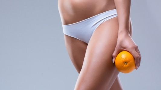 Cellulite: in arrivo l'ultima novità