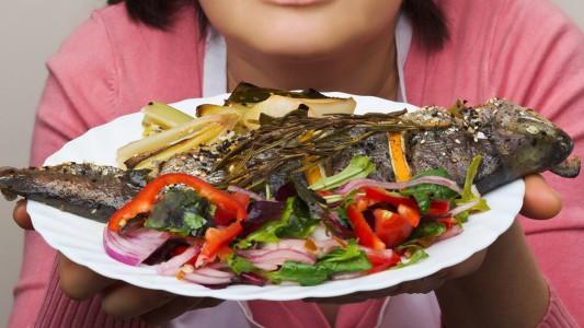 """Gli americani """"sposano"""" la nostra dieta mediterranea"""