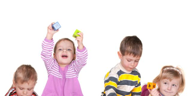 Memoria dei bambini, decisiva per il successo scolastico