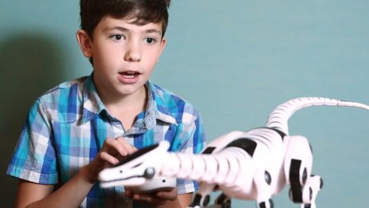 Giocattoli elettronici: riciclare di più