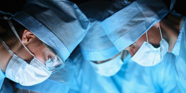 Tumore alla prostata: ora basta un microtaglio