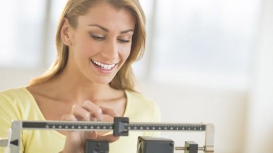 Dimagrisci con la dieta del dna