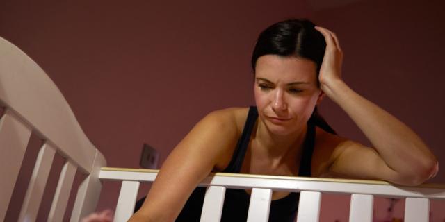 App… e capisci perché il neonato piange