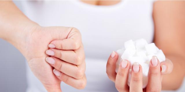 Tumore al seno: più rischi con troppo zucchero