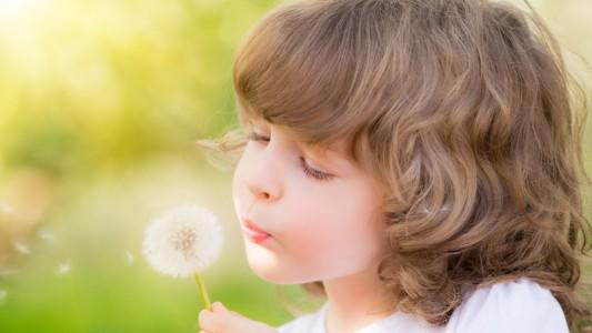 Allergie: in Italia colpito un bambino su 4